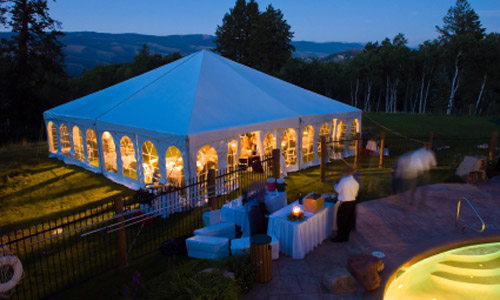 Chester County Tents and Events Party Rentals, Philadelphia Landscape Construction and Services